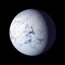 Землю ждёт глобальное похолодание — прогнозы экспертов