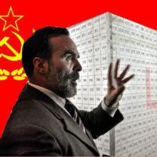 СССР возродится в 2025 году — прогноз математика Сидика Афгана