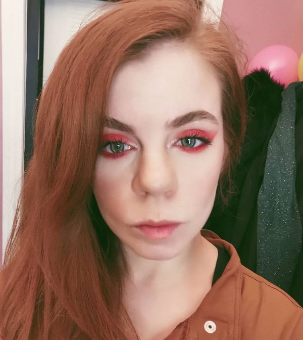 Александра Балакирева