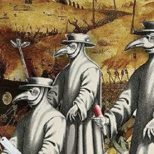 Как боролись с чумой в средневековой Венеции?