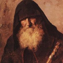 Таинственные пророчества монаха Василия Монако о судьбе России