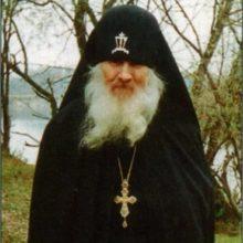 Предсказания старца Санаксарского для России