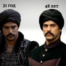 5 героев «Великолепного века», которые забыли состариться