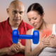 Как избавиться от мастопатии с помощью упражнений