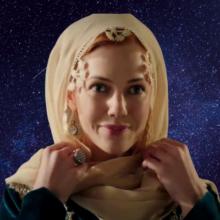Почему женщины в «Великолепном веке» не всегда носили платки?