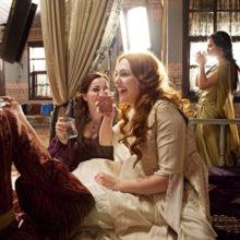 Создатели «Великолепного века» планируют снять новый сериал