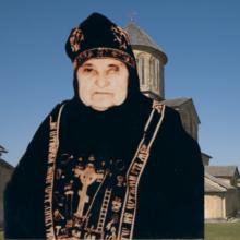 Что предсказала России схимонахиня Нила?