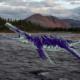 Доисторического динозавра видели на якутском озере
