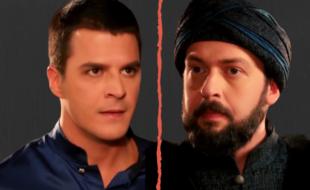 Почему шехзаде Мустафа ненавидел Ибрагима?
