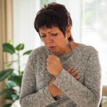 3 простых способа проверки лёгких на коронавирус