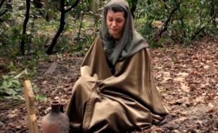 Почему Матракчи привёл на могилу Ибрагима Нигяр, а не Хатидже?
