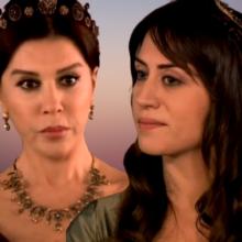 Валиде и Гюльфем были сёстрами?