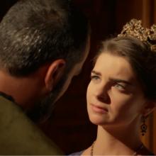 Почему Михримах изменила своё отношение к Рустему?