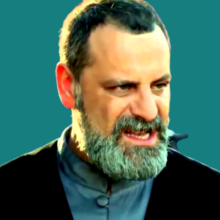 Озан Гювен опозорился на всю Турцию