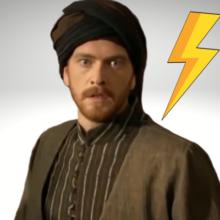 Селим не был сыном султана Сулеймана?