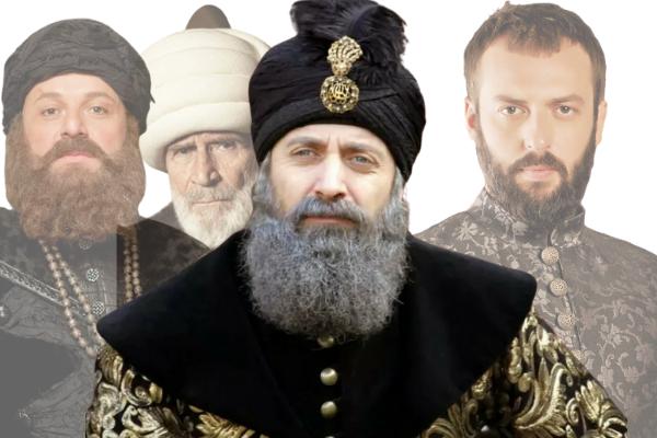 Титулы османов