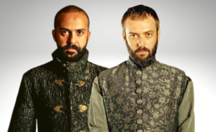 Окан Ялабык должен был вернуться в «Великолепный век» в 4 сезоне!