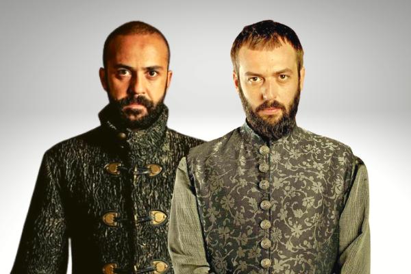 Ибрагим и Атмаджа
