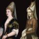 Загадка портретов Хюррем и Михримах