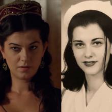 11 актёров «Великолепного века» с особыми достижениями