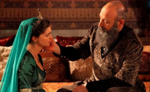Дочь султана Сулеймана, не показанная в «Великолепном веке»