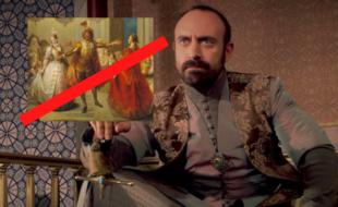 Почему султан Сулейман запретил французам танцевать?