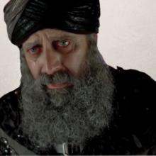 Последние 10 лет жизни султана Сулеймана