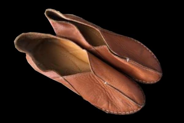 Обувь пабуч