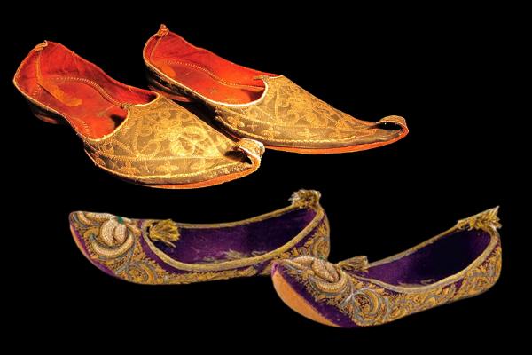 Обувь челик