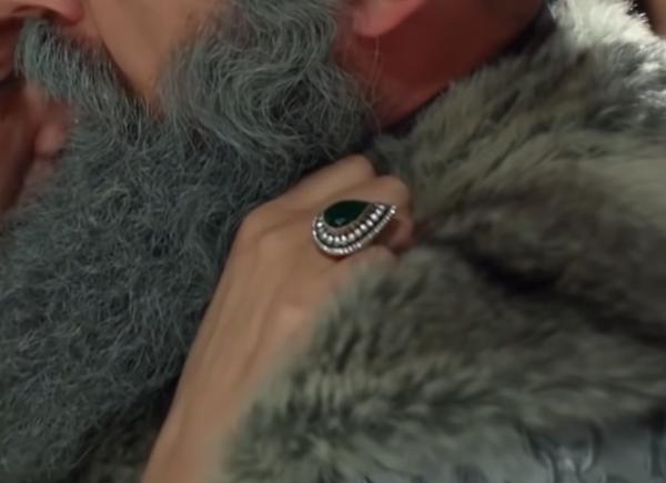 Кольцо Хюррем в 4 сезоне