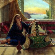 Самые молодые матери султанов