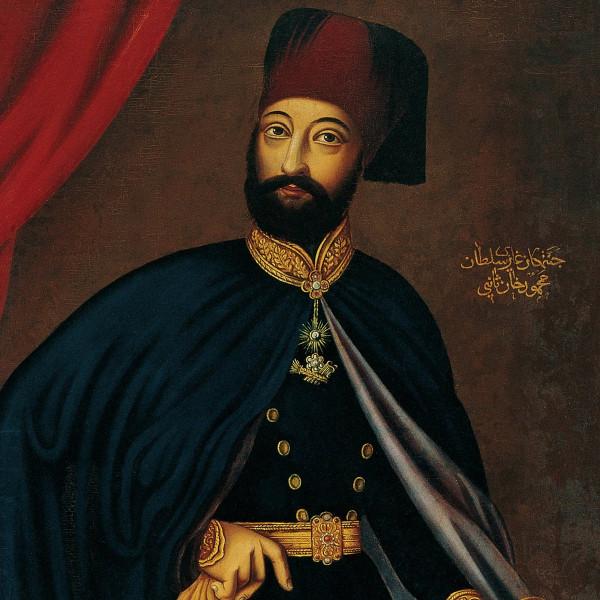 Султан Абдул-Меджид