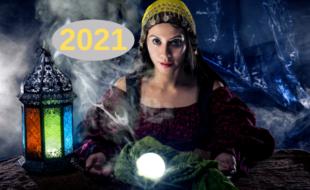 Каким будет 2021 год — предсказания астрологов
