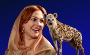 Зачем Хюррем покупала гиен?