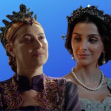 С какими королевами дружили османские султанши?