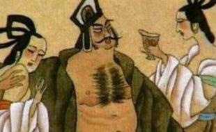 Порочный китайский император