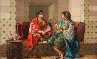 Икбал и кадины султана — кто они такие и чем отличались?