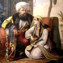 Как султан отомстил за поруганную честь