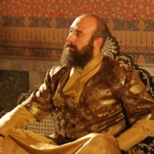 Когда османские султаны надели штаны?