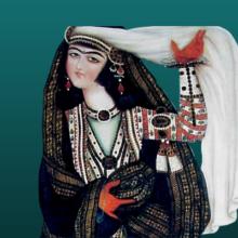 8 жён мусульманских правителей с большими амбициями