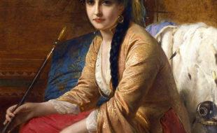 Матери османских султанов, ушедшие слишком рано