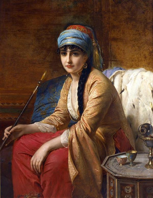 Валиде-султан