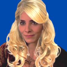 Черкешенка Махидевран в реальности была блондинкой?