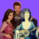 Дочь Нурбану и Селима, которую забыли показать в «Великолепном веке»