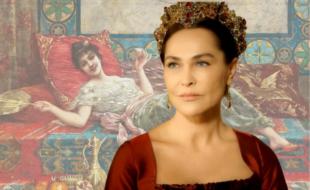 Как Сафие-султан стамбульских грешниц спасла