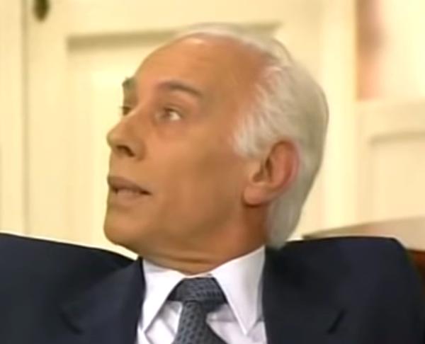 Фернандо Льоса