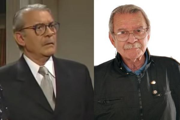 Родольфо Мачадо