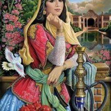 Перихан-ханым — судьба казнённой сефевидской принцессы