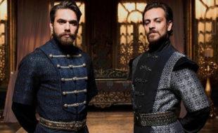 Крымские родственники султана Сулеймана в «Великолепном веке» и «Империи Кёсем»