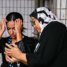 Турция вышла из Конвенции о защите женщин от насилия